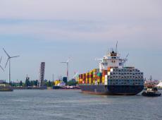 Haven Antwerpen