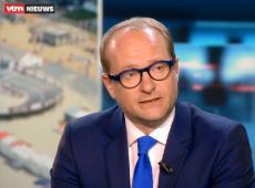 """Ben Weyts in VTM Nieuws: """"Alles evolueert: dit is niet dezelfde samenleving als vijftig jaar geleden"""""""