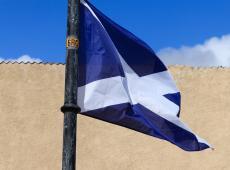 Vlaanderen zet Europese deur open voor Schotland