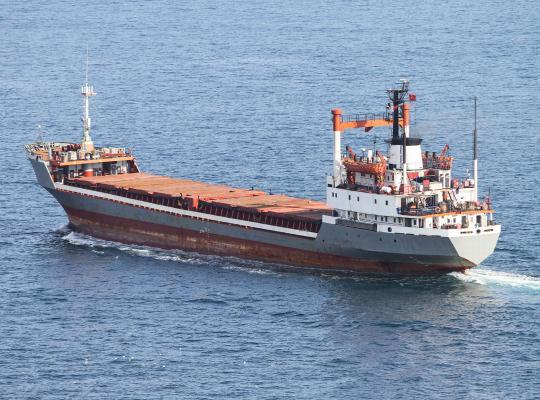 Binnenkort onbemande vaartuigen in Vlaanderen