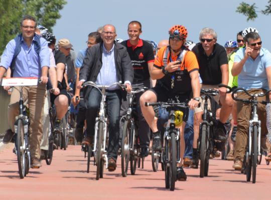 #fietsostrade