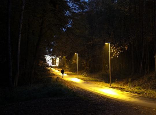 Nieuwe Lichtvisie: veiligheid fietsers voor alles | Ben Weyts