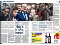 #HetNieuwsblad